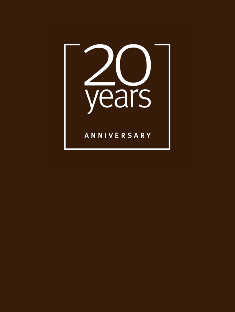 Executive Insight Celebrates its 20th Anniversary in 2020
