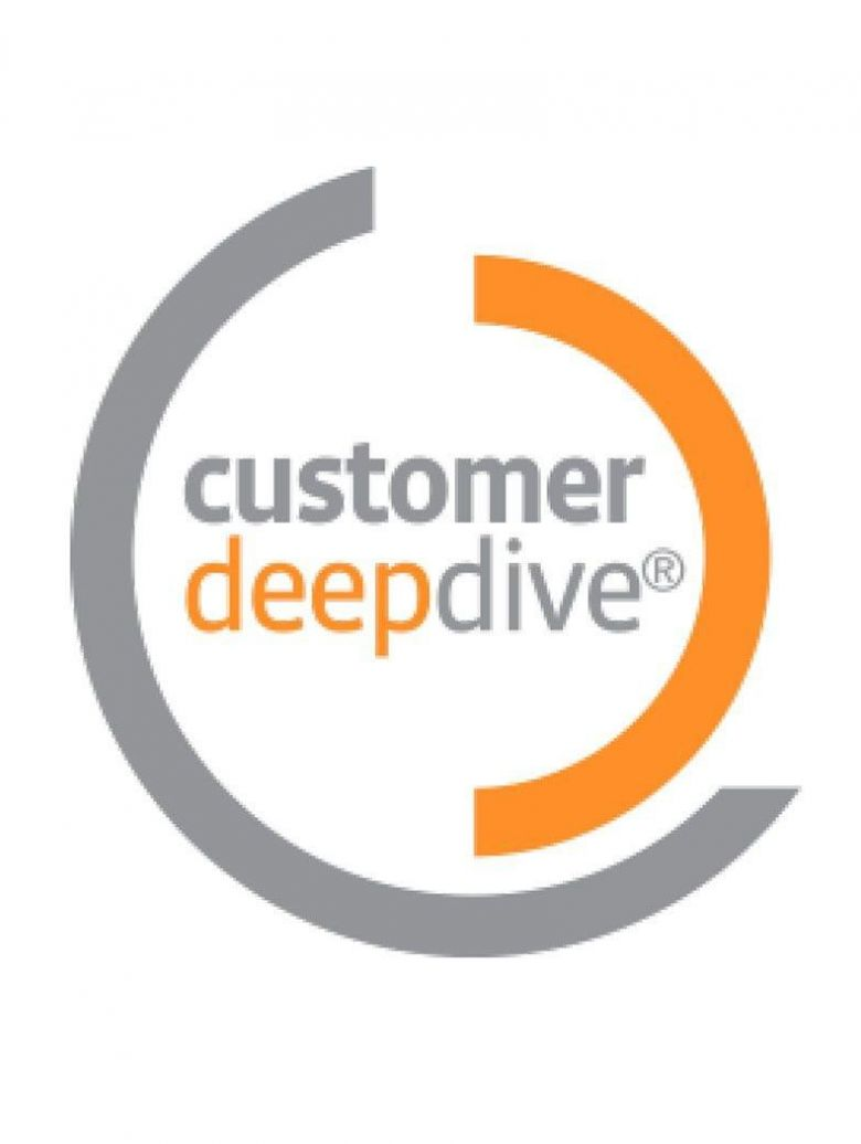 Customer deepdive®: using co-innovation to add value beyond the pill