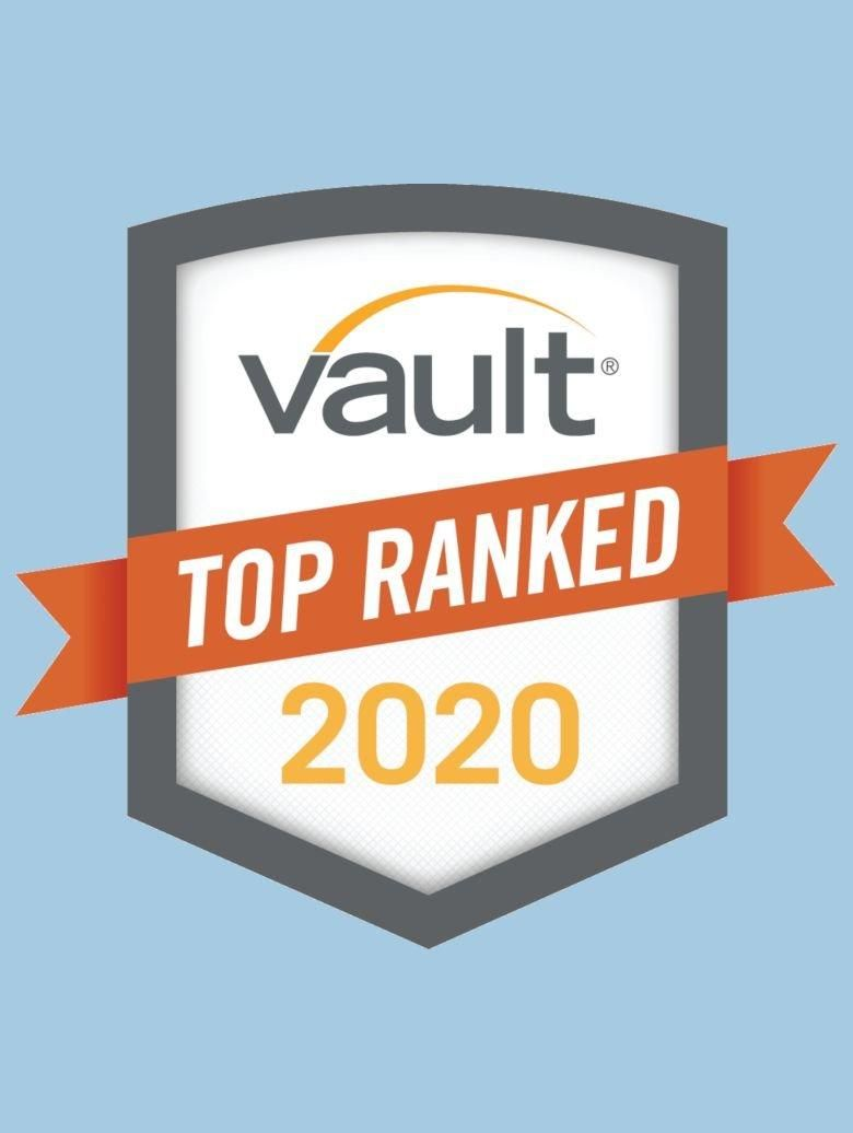 Executive Insight Recognized in Vault 2020 Consultancy Europe Ranking